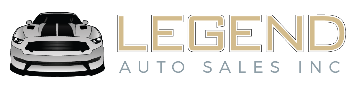 Legend Auto Sales Inc