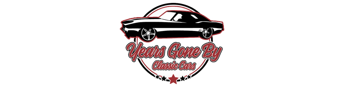 Years Gone By Classic Cars LLC