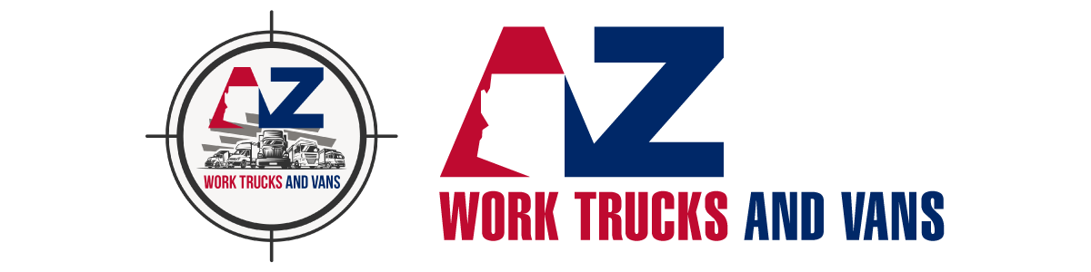 AZ WORK TRUCKS AND VANS