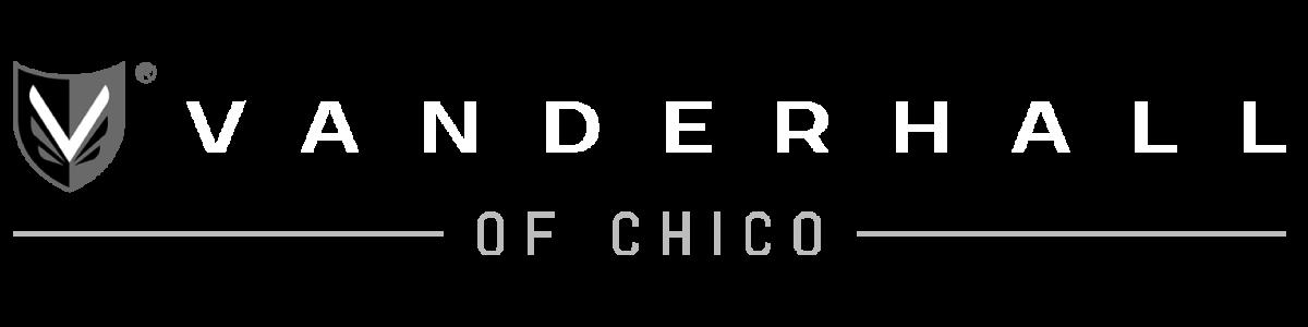 VANDERHALL OF CHICO