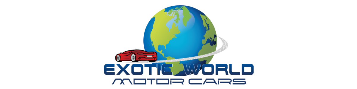 Exotic World Motor Cars
