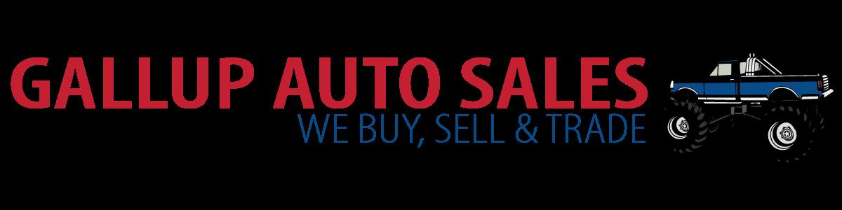 Gallup Auto Sales