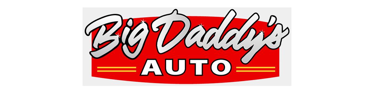 BIG DADDY'S  A.L.D.
