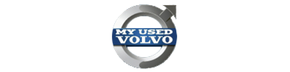 MY USED VOLVO