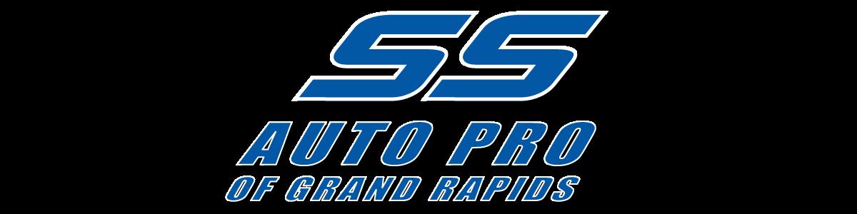 SS Auto Pro of Grand Rapids