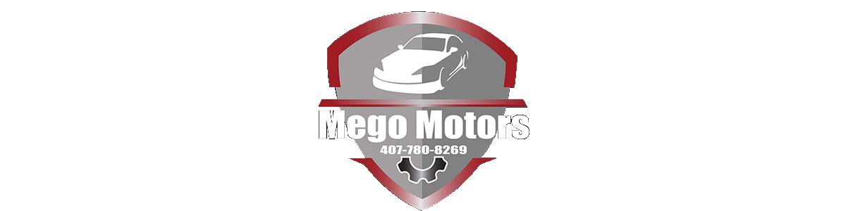 Mego Motors