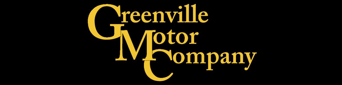 Greenville Motor Company