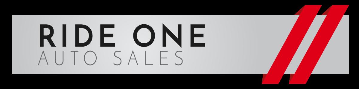 Ride One Auto Sales