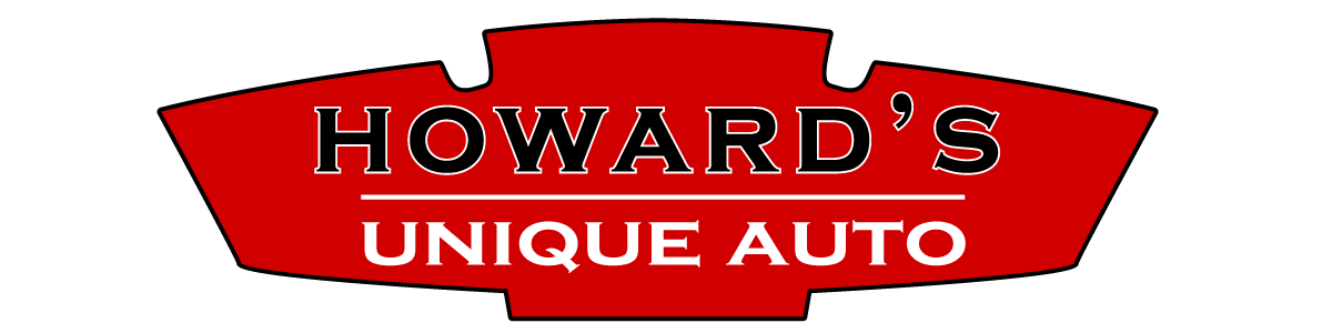 Howard's Unique Auto LLC