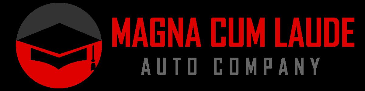 MAGNA CUM LAUDE AUTO COMPANY