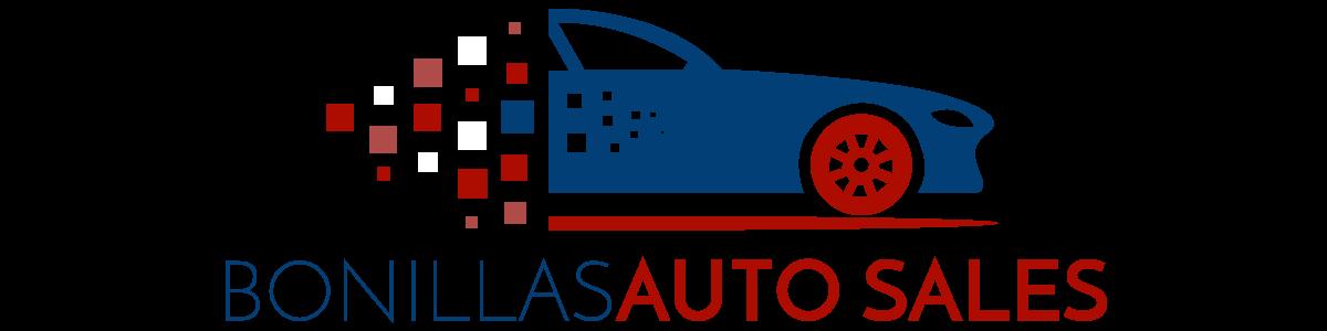 Bonillas Auto Sales