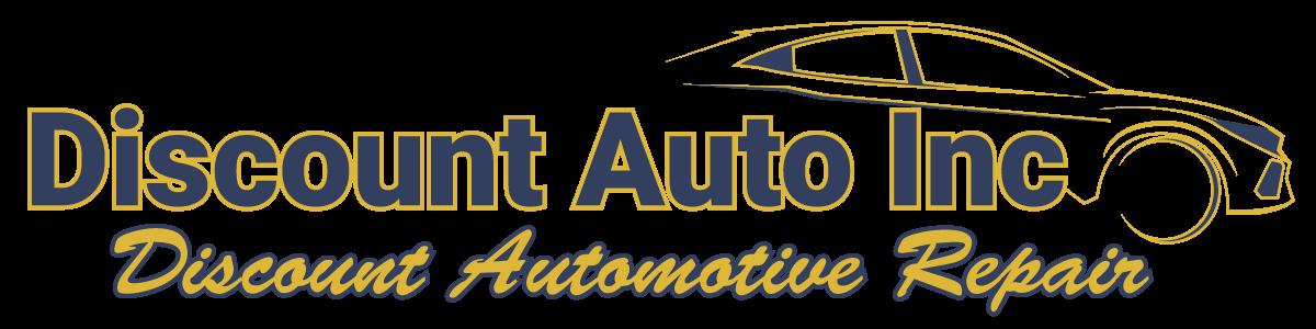 Discount Auto Inc