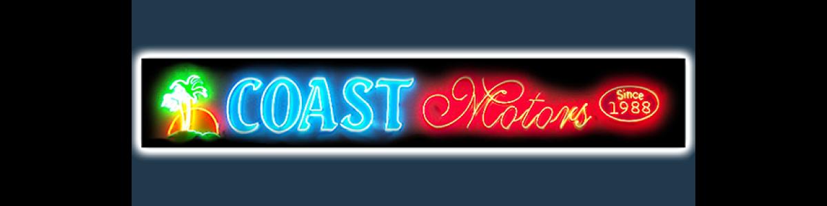 Coast Motors