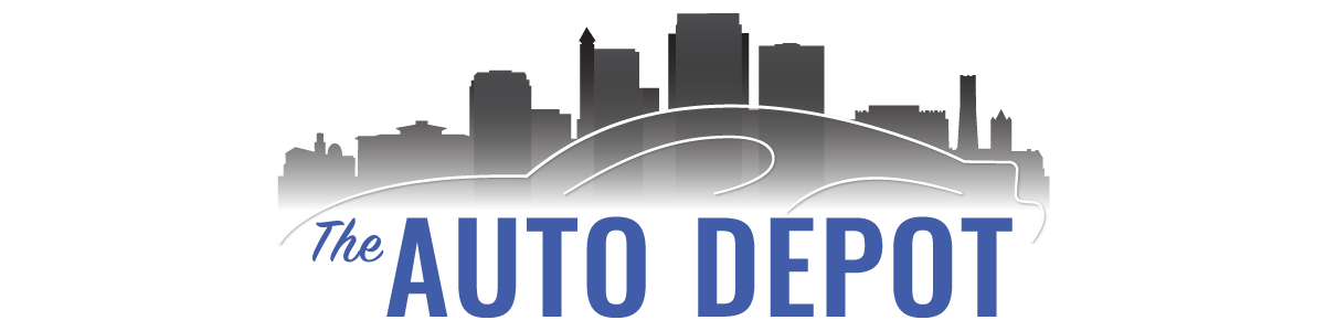 The Auto Depot