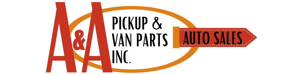 A&A Pickup & Van Parts, Inc.