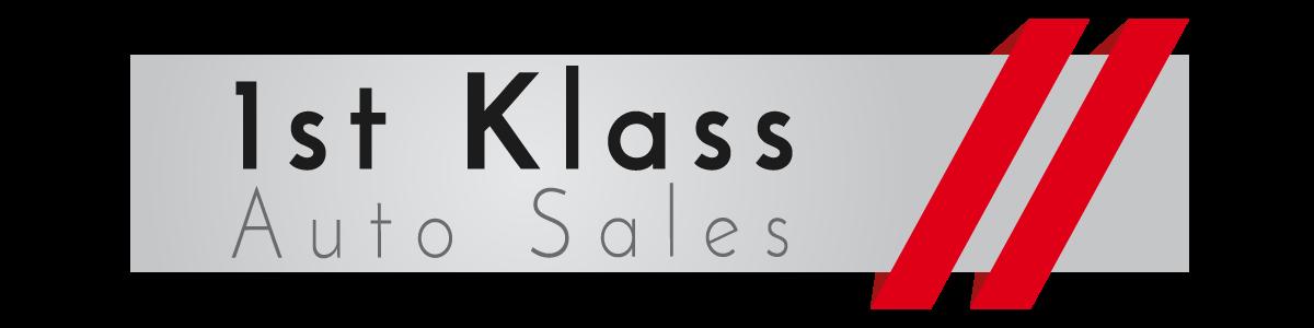 1st Klass Auto Sales