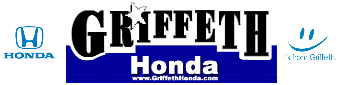 Griffeth Honda