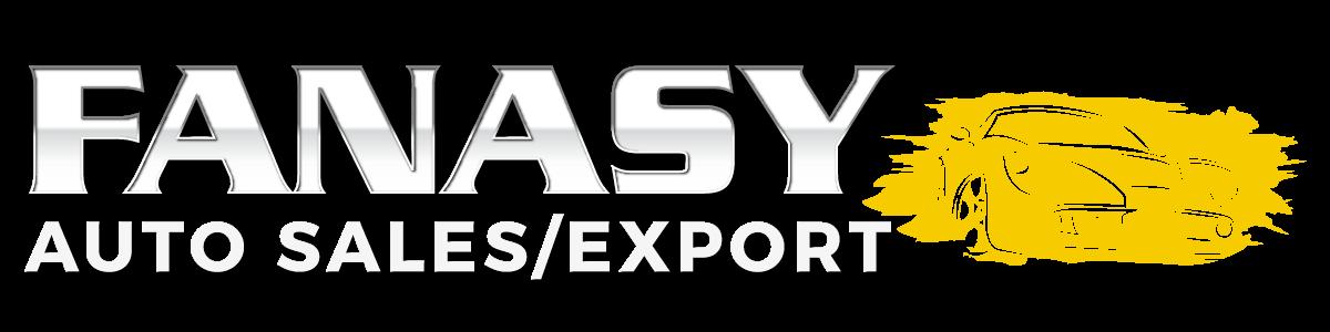FANASY AUTO SALES/EXPORT