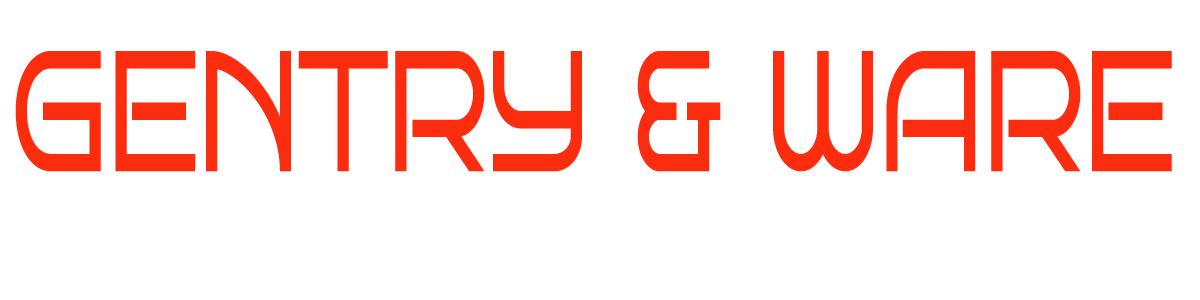 Gentry & Ware Motor Co.