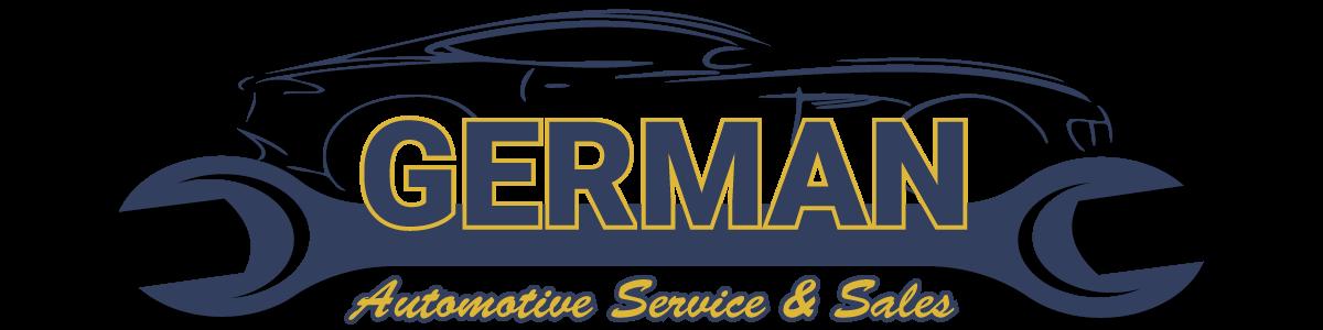 German Automotive Service & Sales