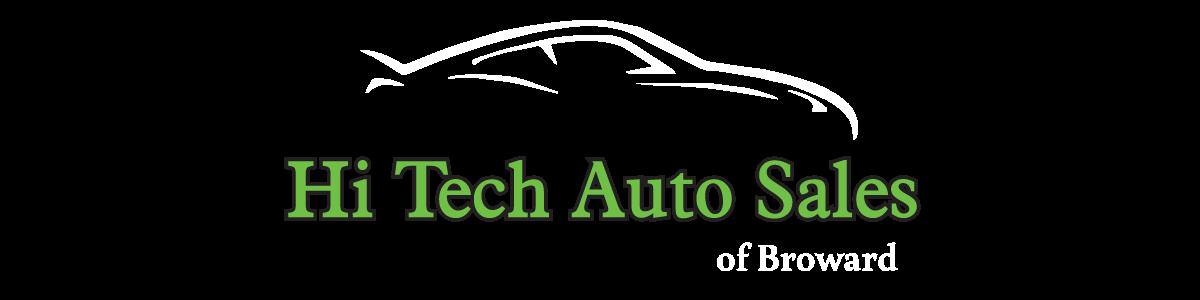 Hi Tech Auto Sales Of Broward