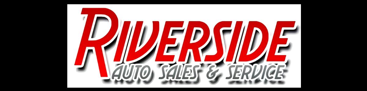 Riverside Auto Sales & Service