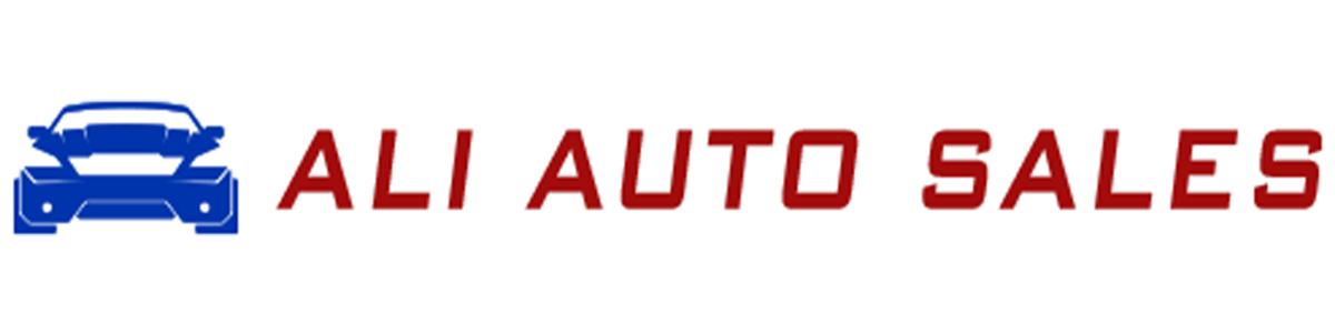 Ali Auto Sales
