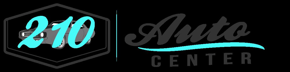 210 Auto Center