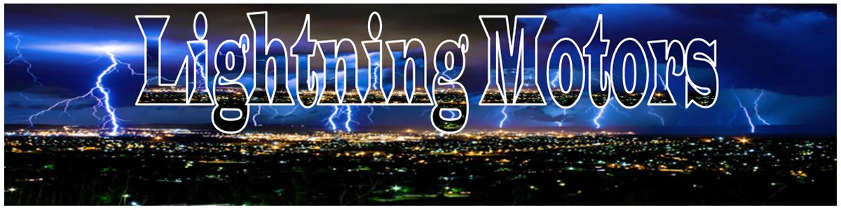Lightning Motors