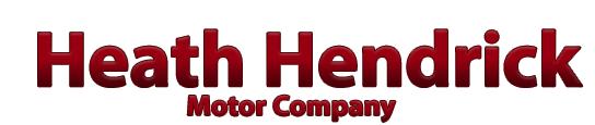 Heath Hendrick Motor Company