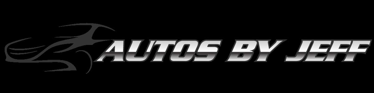 Autos by Jeff