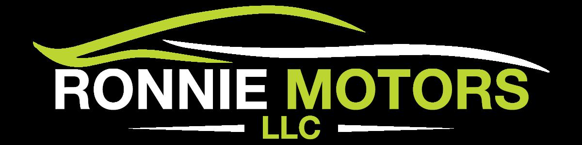 Ronnie Motors LLC
