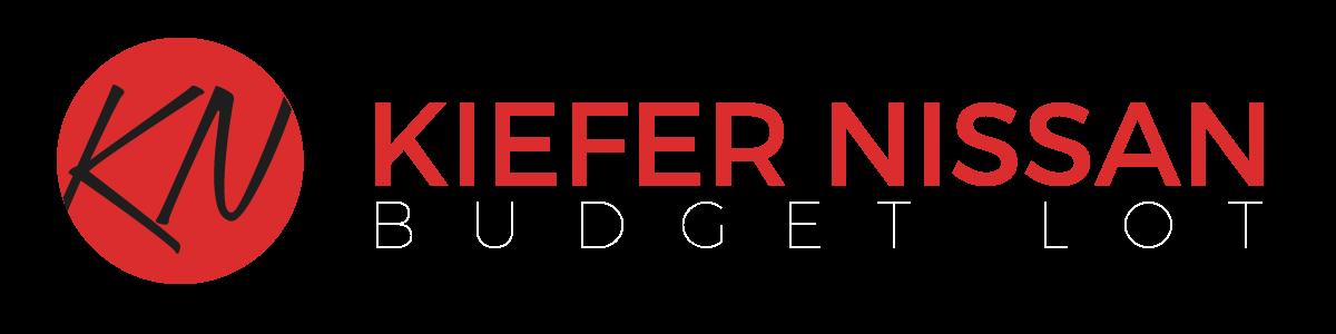 Kiefer Nissan Budget Lot