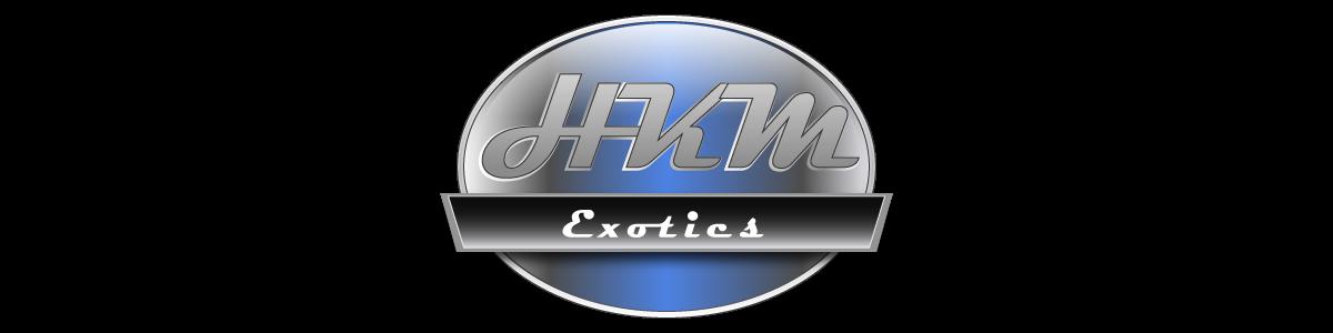 HKM Exotics