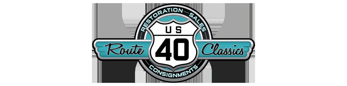 Route 40 Classics
