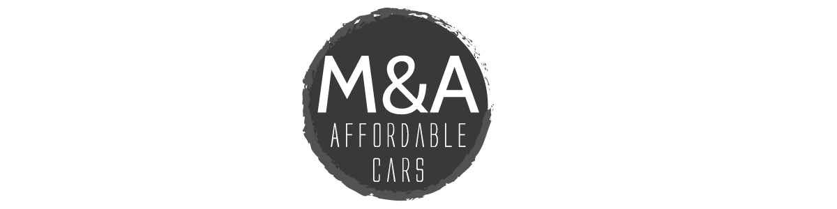 M & A Affordable Cars