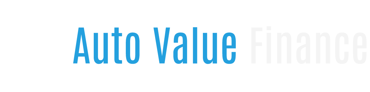 AUTO VALUE FINANCE INC