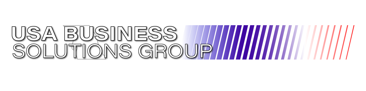 USA BUSINESS SOLUTIONS GROUP