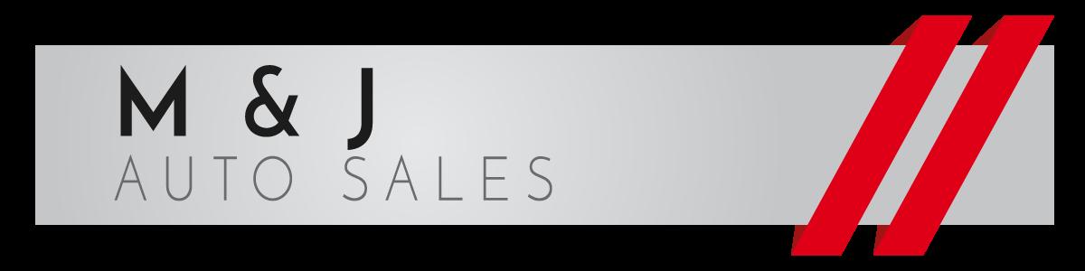 M & J Auto Sales