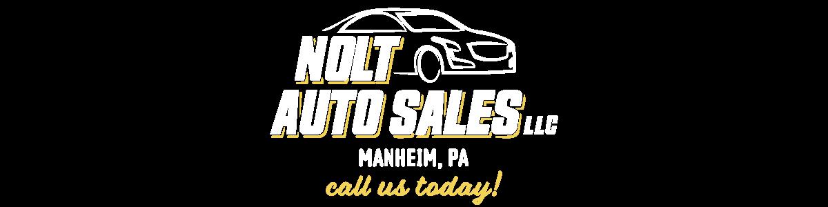 NOLT AUTO SALES LLC