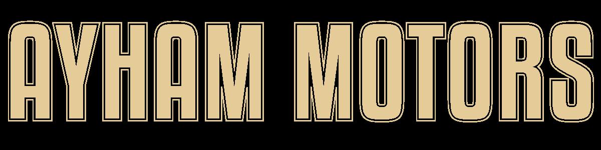 AYHAM MOTORS