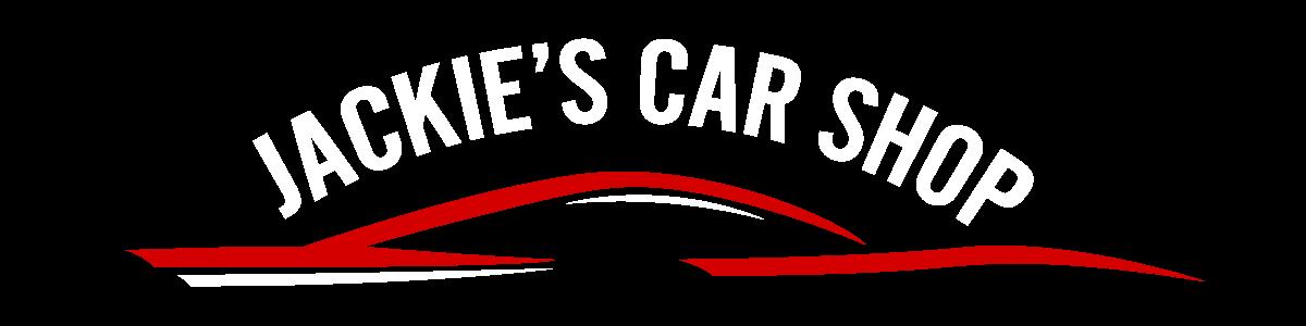 Jackie's Car Shop