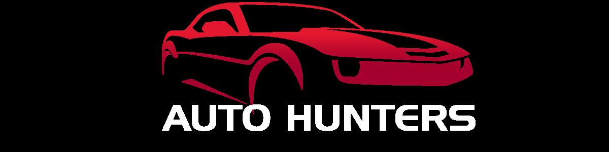 Auto Hunters