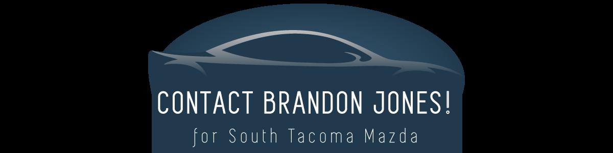 South Tacoma Mazda