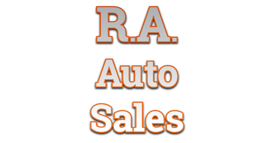 R.A. Auto Sales