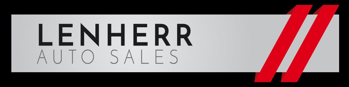 Lenherr Auto Sales
