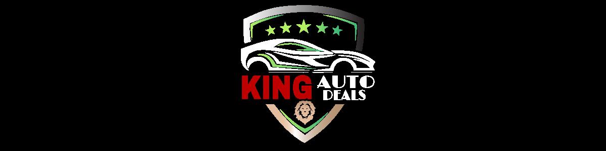 King Auto Deals