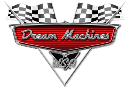 Dream Machines USA