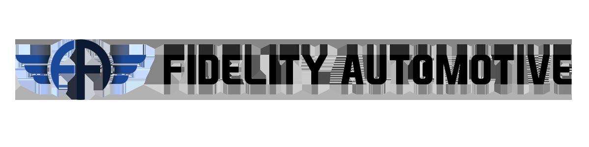 Fidelity Automotive LLC