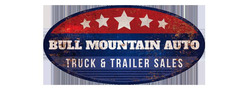 Bull Mountain Auto, Truck & Trailer Sales